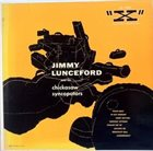 JIMMIE LUNCEFORD Jimmie Lunceford And His Chickasaw Syncopators album cover