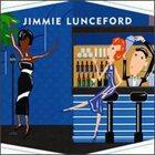JIMMIE LUNCEFORD Swingsation album cover