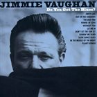 JIMMIE VAUGHAN Do You Get The Blues album cover