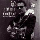 JIMMIE VAUGHAN Strange Pleasure album cover