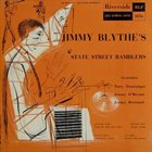 JIMMY BLYTHE State Street Ramblers album cover