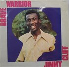 JIMMY CLIFF Brave Warrior album cover