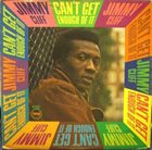 JIMMY CLIFF Can't Get Enough Of It album cover