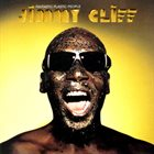 JIMMY CLIFF Fantastic Plastic People album cover