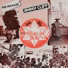 JIMMY CLIFF Give The People What They Want album cover