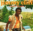 JIMMY CLIFF Goodbye Yesterday album cover