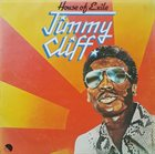 JIMMY CLIFF House Of Exile (aka Music Maker) album cover