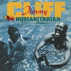 JIMMY CLIFF Humanitarian album cover