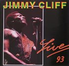 JIMMY CLIFF Live (aka Rub-A-Dub aka Live / Greatest Hits aka Jimmy Cliff) album cover