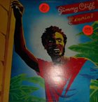 JIMMY CLIFF Special album cover