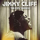 JIMMY CLIFF The KCRW Session album cover