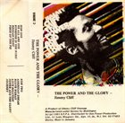 JIMMY CLIFF The Power And The Glory album cover