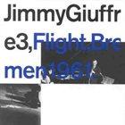 JIMMY GIUFFRE Flight, Bremen 1961 album cover