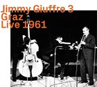 JIMMY GIUFFRE Graz Live 1961 album cover