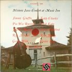 JIMMY GIUFFRE Historic Jazz Concert At Music Inn album cover