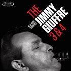 JIMMY GIUFFRE Jimmy Giuffre 3 & 4 New York Concerts album cover