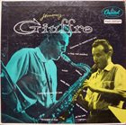 JIMMY GIUFFRE Jimmy Giuffre (aka Four Brothers) album cover