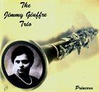 JIMMY GIUFFRE Princess album cover