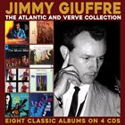 JIMMY GIUFFRE The Atlantic And Verve Collection album cover