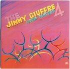 JIMMY GIUFFRE The Jimmy Giuffre 4 : Liquid Dancers album cover
