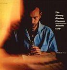 JIMMY GIUFFRE The Jimmy Giuffre Clarinet album cover