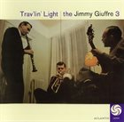 JIMMY GIUFFRE Trav'lin' Light album cover