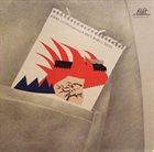 JIMMY LYONS Riffs album cover