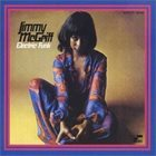 JIMMY MCGRIFF Electric Funk Album Cover