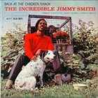 JIMMY SMITH Back at the Chicken Shack Album Cover