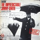 JIMMY SMITH Bashin' The Unpredictable Jimmy Smith Album Cover
