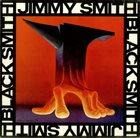 JIMMY SMITH Blacksmith album cover