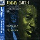 JIMMY SMITH Cherokee album cover