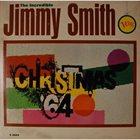 JIMMY SMITH Christmas '64 (aka Christmas Cookin') album cover