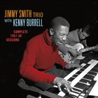 JIMMY SMITH Complete 1957-1959 Sessions album cover