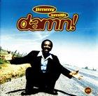 JIMMY SMITH Damn! album cover