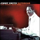 JIMMY SMITH Daybreak album cover