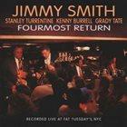 JIMMY SMITH Fourmost Return album cover