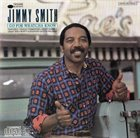 JIMMY SMITH Go for Whatcha Know album cover