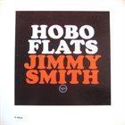 JIMMY SMITH Hobo Flats album cover