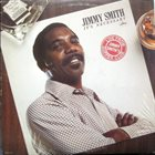 JIMMY SMITH It's Necessary - Live From Jimmy Smith's Supper Club album cover