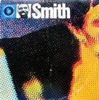 JIMMY SMITH Jimmy Smith album cover