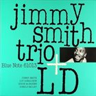 JIMMY SMITH Jimmy Smith Trio + LD album cover