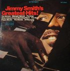 JIMMY SMITH Jimmy Smith's Greatest Hits album cover