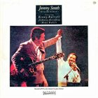 JIMMY SMITH Keep on Comin' album cover