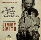 JIMMY SMITH La métamorphose des cloportes album cover