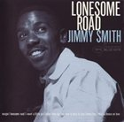 JIMMY SMITH Lonesome Road album cover