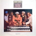 JIMMY SMITH Off the Top album cover