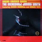 JIMMY SMITH Organ Grinder Swing (aka Ein Jazz-Porträt) album cover