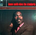 JIMMY SMITH Plays the Standards album cover