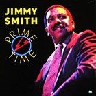 JIMMY SMITH Prime Time album cover